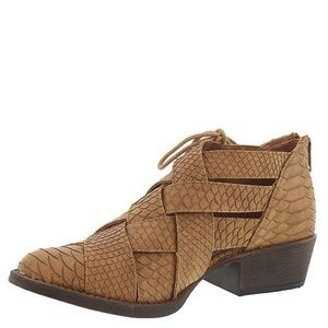 Coconuts by Matisse Ankle Boots